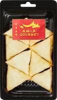 Asia Gourmet Samosa mit Poulet