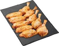 Pollo croccante BBQ Denner