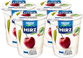 Nestlé Hirz Joghurt