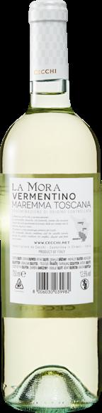 Cecchi La Mora Vermentino Maremma Toscana DOC  Zurück