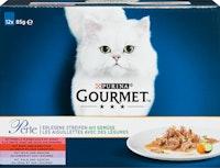 Nourriture pour chat Gourmet Perle