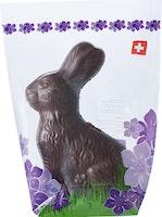 Denner Osterhase Dunkel Schokolade