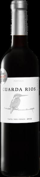Guarda Rios Tinto Vinho Regional Alentejano  Vorderseite