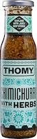 Salsa Chimichurri alle erbe Thomy