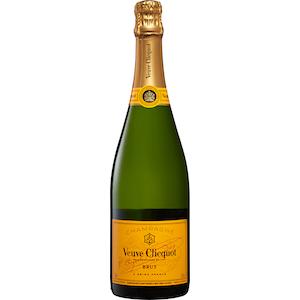 Veuve Clicquot brut Champagne AOC