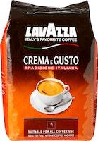 Café Crema e Gusto Lavazza