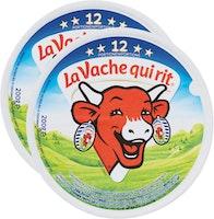 La vache qui rit Streichschmelzkäse