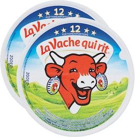 Fromage fondu à tartiner La vache qui rit