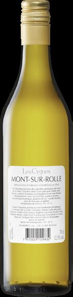 Les Cygnes Mont-sur-Rolle AOC La Côte Zurück