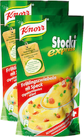 Stocki express Knorr