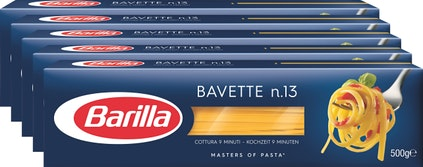 Bavette n. 13 Barilla