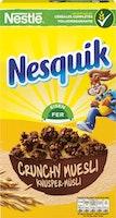 Céréales Nesquik Nestlé