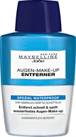 Démaquillant yeux Special Waterproof Maybelline NY
