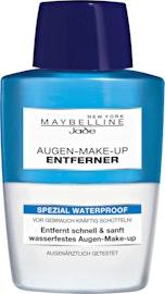 Maybelline NY Augen-Make-up-Entferner Special Waterproof