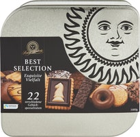 Biscuits Best Selection Henry Lambertz