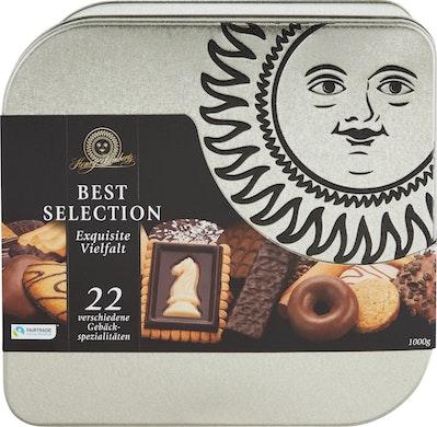 Biscotti Best Selection Henry Lambertz