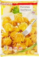 Pommes Duchesse Denner