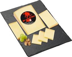 Formaggio a pasta semidura Der scharfe Maxx