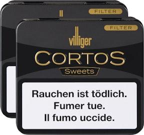 Villiger Cortos Sweets Filter