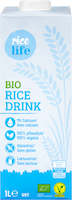 Rice Life Rice Drink Bio Calcium