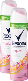 Rexona Deo Spray Tropical