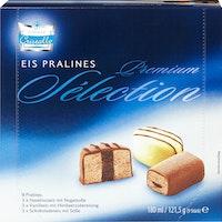 Pralinés de glace Premium Sélection Cristallo