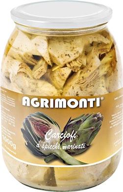 Cœurs d'artichauts Agrimonti