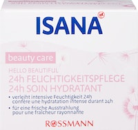 Trattamento idratante 24h Beauty Care ISANA