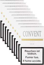Convent Gold