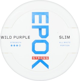 Epok Snus Wild Purple