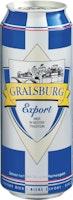 Bière export Gralsburg