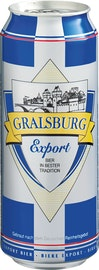 Bière Gralsburg