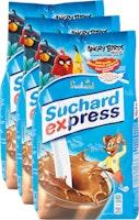 Chocolat en poudre Suchard Express