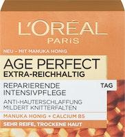 Crema da giorno extra nutriente Age Perfect L'Oréal