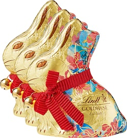 Lapin Or Flower Edition Lindt
