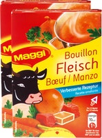Bouillon de bœuf Maggi
