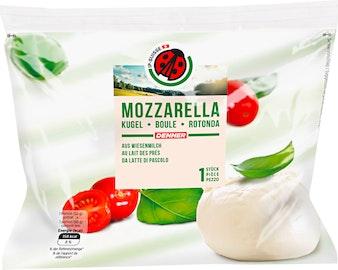 IP-SUISSE Mozzarella-Kugel