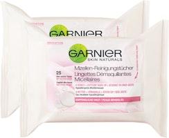 Garnier Mizellen Reinigungstücher