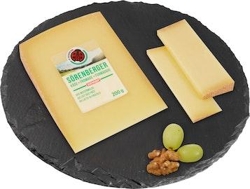 Formaggio a pasta dura Sörenberger IP-SUISSE