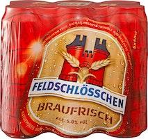Birra Braufrisch Feldschlösschen