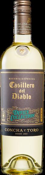 Casillero del Diablo Devil's Collection Sauvignon Blanc Reserva Concha y Toro  Vorderseite