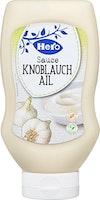 Hero Sauce Knoblauch