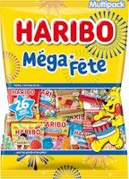 Haribo Méga Fête