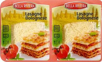Lasagne Bolognese Bella Riviera