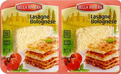 Bella Riviera Lasagne Bolognese