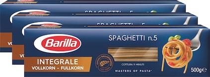 Barilla Spaghetti Integrale