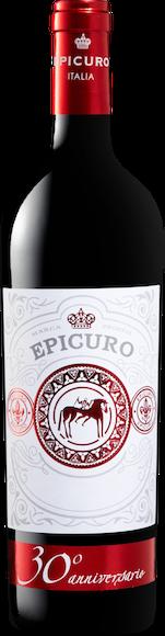 Epicuro 30° Anniversario Puglia IGP Vorderseite