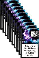 Lucky Strike Wild Double Click