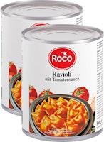 Raviolis Roco