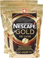 Nescafé Gold De Luxe